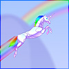Robot Unicorn ATTACK!!!!