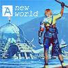 [FFX] Tidus A New World