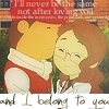 Candyland: PL [Layton/Claire]