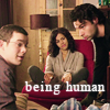 Carrie: Being Human: Group