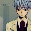 Tsukimori Len: scoffs