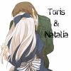 couple, belarus, lithuania, natalia, love