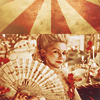 Arlene-Rosalie: Marie Antoinette - Golden.