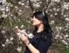 Inna Lyashenko: blossom