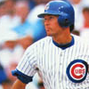 Ryne Sandberg - Chicago Cubs Hall of Fam