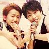 [ ohno satoshi / sakurai sho ] heart.