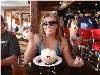 Bubba Gumps Mud Pie