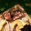 couple from Up