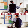 the female ghost of tom joad: COFFEE POLICE
