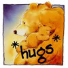 Buggy's Mistress: MISC: bear hugs