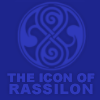 Icon of Rassilon
