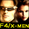 X-Men/Fantastic Four Crossovers