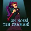 ratherastory: [Futurama] Drama