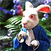 Alice in Underland | White Rabbit