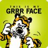 C&H -- Grrrr Face