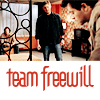 cheerful_earl: Team Free Will