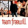 cheerful_earl: Team Free Will