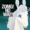last unicorn: NOWAI