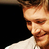 Campaspe: RP \\ Jensen; grinning