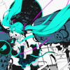 [Vocaloid] Miku she gonna be rock.