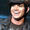 Chris: Adam Lambert 04 (laughing)