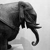 смеющийся слон