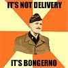 megggie: inglorious basterds // BONGERNO