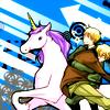 UKxUS Pegasus