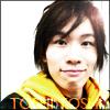 Toshi Yellow