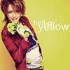 kanonkuroii: shou yellow