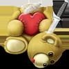 dead bear, NO BEARS