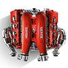 Ferrari Engine