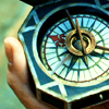 Sparrow's compass