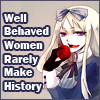 "APH - Belarus ""Well Behaved Women Rarely"
