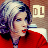 x0xmarie0x0: the good wife - Diane