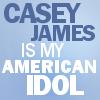 Кейси ис мой американ айдол