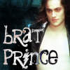 Vampire Chronicles:Pandora | V for Vampi, Vampire Chronicles:Lestat| Brat Prince