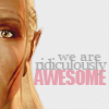 Mizu: Zevran - We are ridiculously awesome
