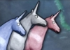 3 unicorn