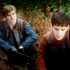 boycotting FOX because they terminated T:SCC.: merlin} & i do miss your surly retorts.