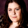 Rachel Swirsky, author photo