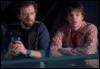 Zack/Hodgins balcony