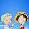 受け継がれる意志: Luffy-annoyed :{reuninstall}:
