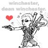 Dean bond