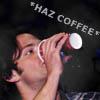 JP: Haz Coffee