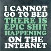 Epic shit internet