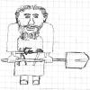 Технология 4 - Дед Корней борется со зми
