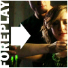 ljc: foreplay (chloe/oliver)
