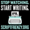 script frenzy: stop watching
