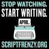 script frenzy: stop watching